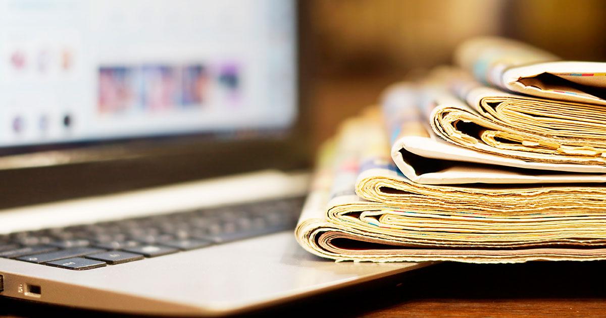 Stipendiblogi: Lukijoita ymmärtämällä uusiin digitilauksiin