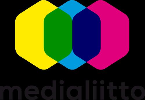 Medialiitto logo