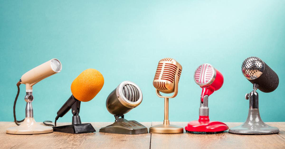 Media-alan tutkimussäätiön myöntämät apurahat 14.9.2021