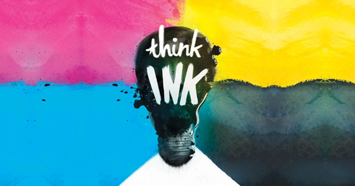Think INK 2018 innovaatiokilpailun finalistit